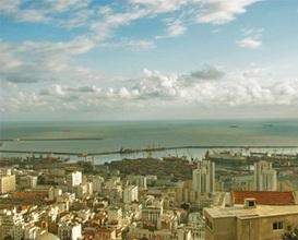 Culture in Algeria