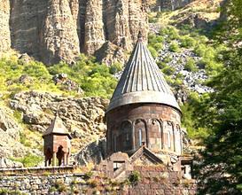 Culture in Armenia