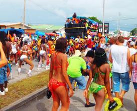 Culture in Barbados