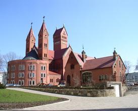 Culture in Belarus