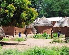 Culture in Benin