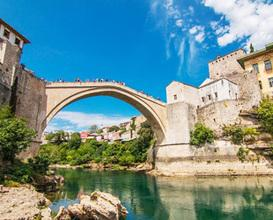 Culture in Bosnia and Herzegovina