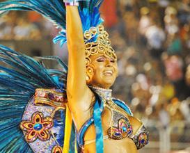 Culture in Brazil