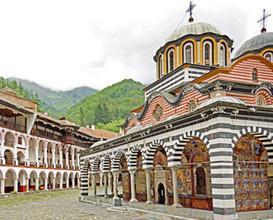 Culture in Bulgaria