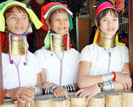 Culture in Burma