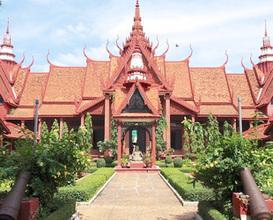 Culture in Cambodia