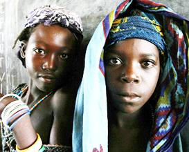 Culture in Central African Republic