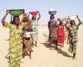 Culture in Chad