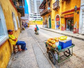 Culture in Colombia
