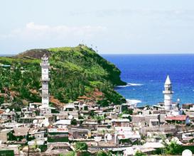 Culture in Comoros