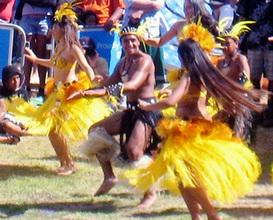 Culture in Cook Islands