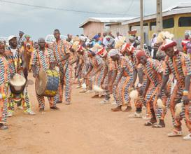 Culture in Cote d'Ivoire