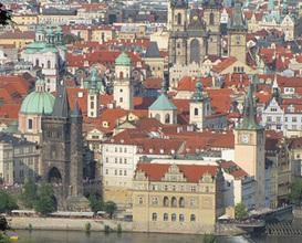 Culture in Czech Republic