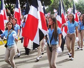 Culture in Dominican Republic