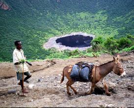 Culture in Ethiopia
