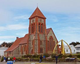 Culture in Falkland Islands (Malvinas)