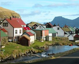 Culture in Faroe Islands