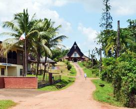 Culture in French Guiana