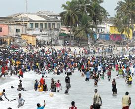 Culture in Ghana