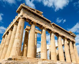 Culture in Greece