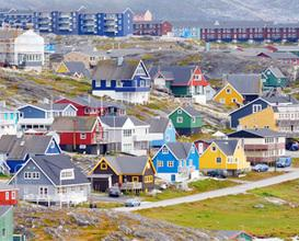 Culture in Greenland