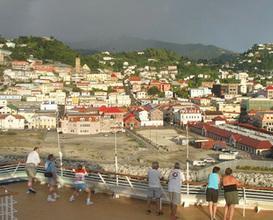 Culture in Grenada