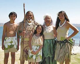 Culture in Guam