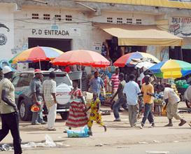 Culture in Guinea-Bissau