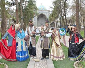 Culture in Iran (Islamic Republic of)