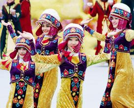 Culture in Kazakhstan