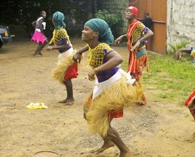 Culture in Liberia