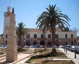 Culture in Libyan Arab Jamahiriya