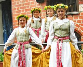 Culture in Lithuania