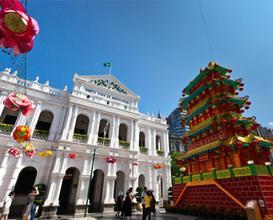 Culture in Macau