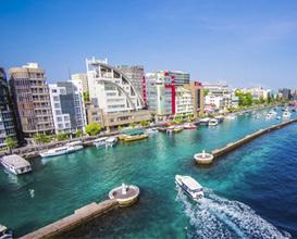 Culture in Maldives