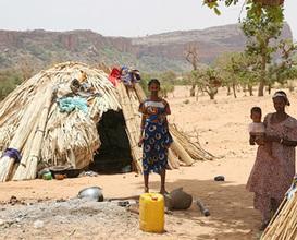 Culture in Mali