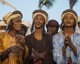Culture in Niger