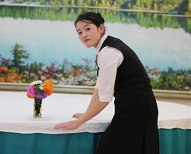 Culture in North korea