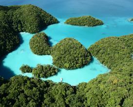 Culture in Palau