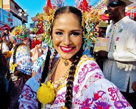 Culture in Panama