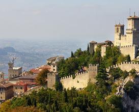 Culture in San Marino