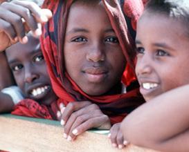 Culture in Somalia