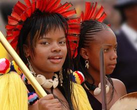 Culture in Swaziland