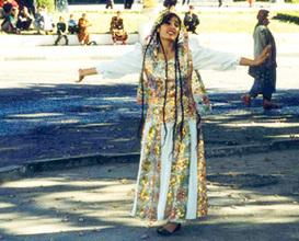 Culture in Tajikistan