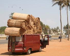 Culture in Togo