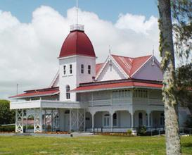 Culture in Tonga