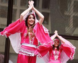 Culture in Turkey