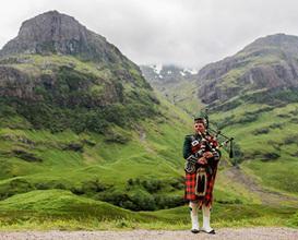 Culture in Scotland