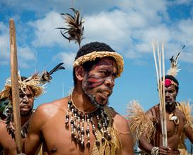 Culture in Wallis and Futuna Islands